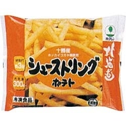 <産地直送JAタウン> シューストリングポテト 5袋画像