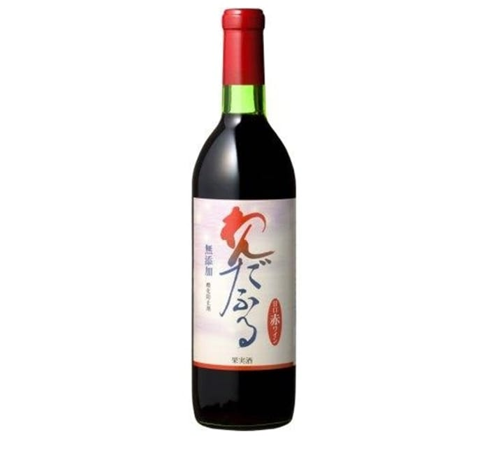 天童ワイン『わんだふる』720ml