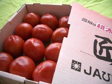 <産地直送JAタウン> 【2箱得用】 匠トマト画像