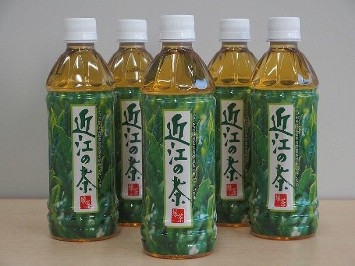 近江の茶 ペットボトル