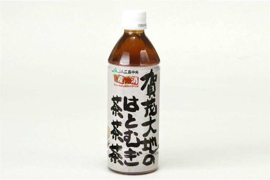 賀茂大地の「はとむぎ茶茶茶」(500ml×24本)