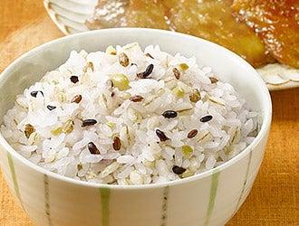お米の種類