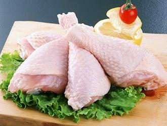 地鶏・鶏肉