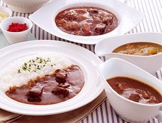 レトルト食品・惣菜