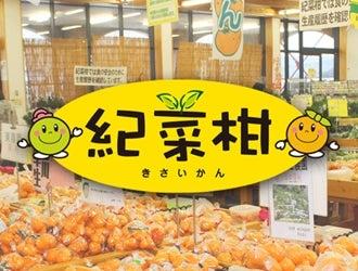 紀菜柑(ファーマーズマーケット)